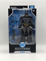 McFarlane Toys DC Multiverse, Arkham Asylum Batman Action Figure