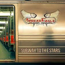 Spread Eagle - Subway To The Stars CD #127514