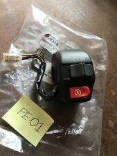 Peugeot Scooter Switch Right PE759319 Right Handlbar Switch Pe 759319