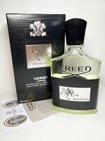 🔥Creed Aventus Eau De Parfum For Men 3.3 oz 100 ml | New Sealed Box🔥