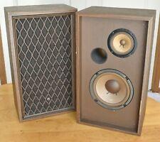 Pioneer CS-33A Speaker Pair