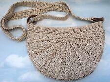 Shoulder Bag CROCHET Design BNWOT