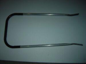 Toro  38020 Snow Master S200  0549533 - Upper Handle (Aluminum) 23-4260 49-1380