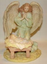 Seraphim Angel Francesca - Loving Guardian #78001 1996 by Roman