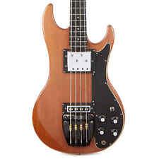 Rare Vintage Ovation Magnum III Bass Natural 1979