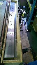 Polar 137 Cutter High Speed Steel Knife