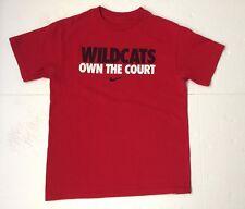Nike University Of Arizona Wildcats, U of A, TShirt, Youth M