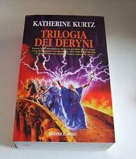 Trilogia dei Deryni . katherine Kurtz