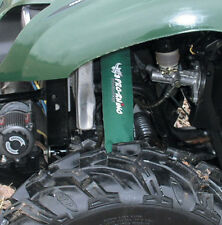 Shock-Pros Set of 4 Green Shock Covers for Yamaha Rhino 2004-2013
