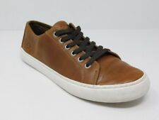 Sperry Top-Sider Mens Clipper Ltt Oxford Sneakers Brown Lace Up Leather 16688 7M