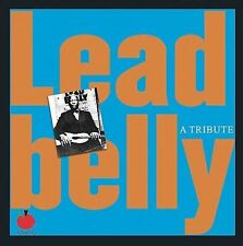 FREE US SHIP. on ANY 3+ CDs! NEW CD Various Artists: A Tribute to Leadbelly