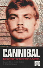 Cannibal by Mark Radice, Book, New (Paperback)