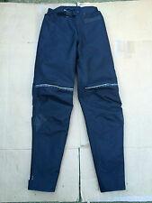 "FRANK THOMAS Mens Textile Motorbike / Motorcycle Trousers Size UK 26"" Waist"