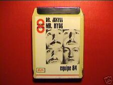 "EQUIPE 84 ""Dr jekyll Mr.Hyde"" ST8 SIGILLATA - BEAT"