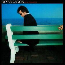 Silk Degrees [Bonus Tracks] by Boz Scaggs (CD, 2007, Columbia (USA))
