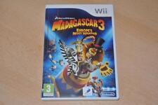 Jeux vidéo pour course pour Nintendo Wii