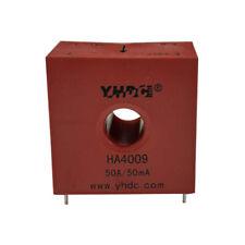 Yhdc Hall Closed Loop Current Sensor Ha4009 50a50ma 05