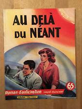 L'AN 2000 numéro 2 (1953) - TBE/NEUF