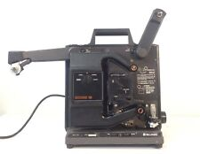 BELL & HOWELL MOVIE PROJECTOR MODEL 1575A 16mm Sound 16 projector