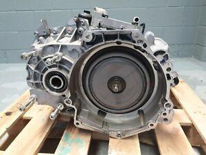 Audi TT TTS Mk3 8S FV DSG 02E Auto Transmission Gearbox RGE code Quattro VLA