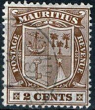 ÎLE MAURICE  YT 132 Oblitéré / Used 1910