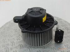 Gebläsemotor HYUNDAI i10 (PA) 16000 km 5005527 2012-01-17