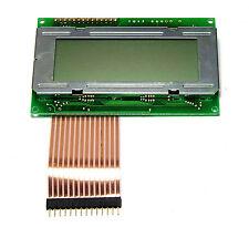 Toshiba LCD Anzeige / Display ZQ8072-101, TLC-721, MDK 311V-0, Made in Japan