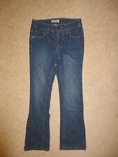 Jeans - Cherokee - Dark Blue - Slim - Sz 7S
