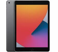 "APPLE 10.2"" iPad (2020) 32GB Space Grey - Currys"