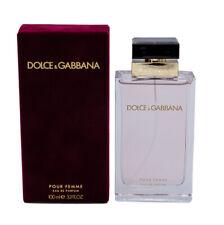 Dolce & Gabbana Pour Femme 3.3 / 3.4 oz EDP Perfume for Women New In Box