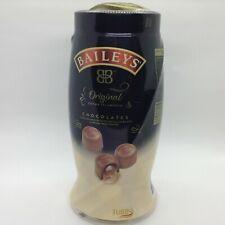 Turin Milk Chocolates Filled with Original Baileys Irish Cream / 1 bottle 500g