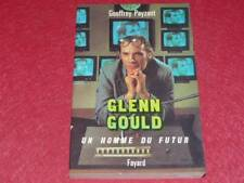 [MÚSICA MÚSICOS] GLENN GOULD - G.PAYZANT / UN HOMBRE DEL FUTURO 1984