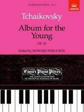 ABRSM EPP No 02 Album for the Young Op.39 by Tchaikovsky **10% Discount**