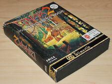 Ishar 2 messangers of Doom (amiga, 1983, boxed)