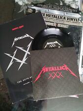 metal hammer magazine metallica 30th anniversary 2012