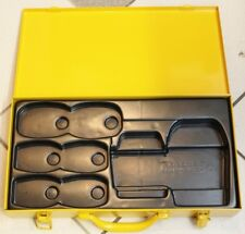 Rems acero chapa recuadro maleta recuadro nº 574516 para entre alicates + pressringe