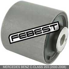 Arm Bushing Front Lower Arm For Mercedes Benz C-Class 203 (2000-2008)