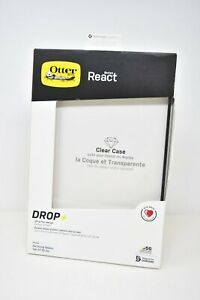 Otterbox React Series Case for Samsung Galaxy Tab S7 FE 5G Black/Clear - NEW !!!
