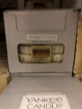 Yankee Candle All Is Bright Box Of 24 Wax Melts