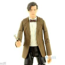 Doctor Who Figure 11th Doctor Eleventh Doctor With Sonic Screwdriver New