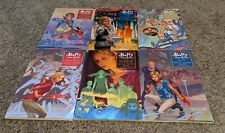 Buffy the Vampire Slayer Season 10 Complete Vol 1, 2, 3, 4, 5, 6 TPB Dark Horse