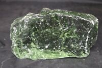 Glass Rock Slag Cullet Green 7lb Rocks Landscaping Deco Aquarium  #1111