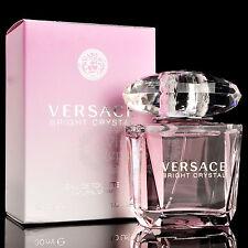 Gianni Versace Bright Crystal Eau De Toilette Women Perfume Parfum Fragrance 1oz
