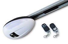 Garagentorantrieb Easy 800 mit Schiene 2x Handsender - Torantrieb 800 N