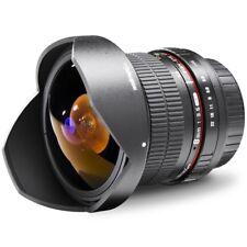 Walimex pro 8/3,5 Fish-Eye II Csc Pentax Q By Digitale Fotografien