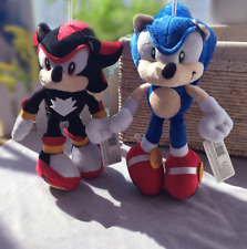Sonic The Hedgehog Stuffed Toys Kids Sonic Plush 28cm Gift