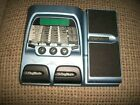 DIGITECH BP 200 BASS PEDAL NEEDS POWERE CHORD WORKS GREAT for sale