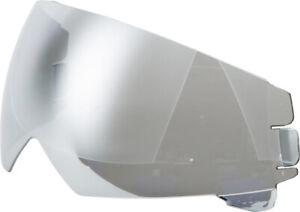 Scorpion Sun Visor For Exo-C100 Helmet Silver 52-507-69 75-01065
