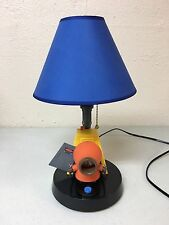 Ultra Rare South Park Kenny McCormick Electrocuted Lamp Kenny Lights Up & Speaks