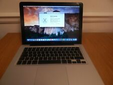 """Apple MacBook  """"Core 2 Duo"""" 2.0 13.3"""" 4 GB New 320 GB HDD Late 2008"""